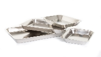 Dissecting Dishes - Stainless steel 695