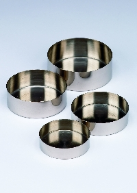 Dishes - Stainless steel 672