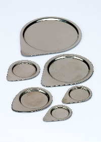Stainless steel Crucible Lids 163