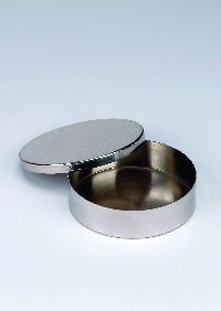 Dish Lids - Nickel 541