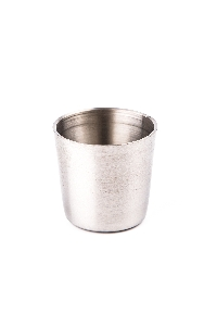 Nickel Crucibles for Mineral and Mining Applications 37/M
